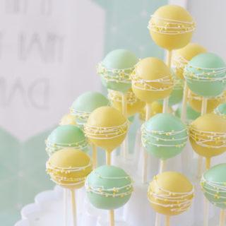 Hvordan trekke Cake Pops med sjokolade! (trinn for trinn Del 2)