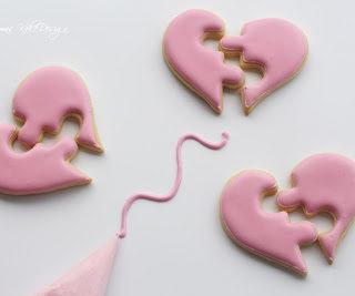 Oppskrifter på Royal Icing til Sugar Cookies!
